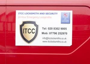 ITCC-Locksmiths