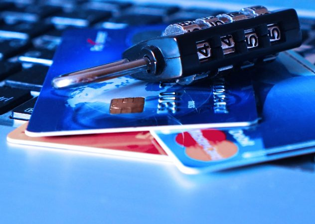 5 best credit cards