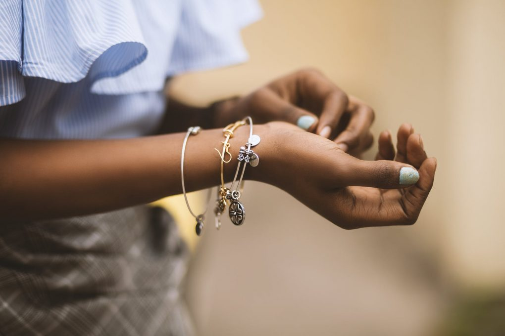 jewellery for fashion bloggers
